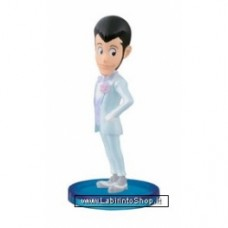 LUPIN THE THIRD - Trading Figures WCF Vol 2 Lupin