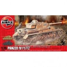 Airfix 1:76 Panzer Iv Tank A02308
