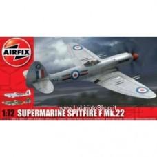 Airfix 1:72 SPITFIRE MK22
