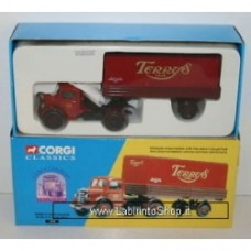 CORGI CLASSICS 1/50 18402 BEDFORD O SERIES ARCTIC - TERRY'S CHOCOLATES