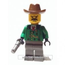 Cowboy 11 Minifigure Lego