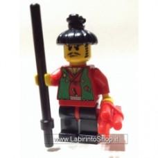 Cowboy 12 Minifigure Lego
