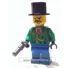 Cowboy 10 Minifigure Lego
