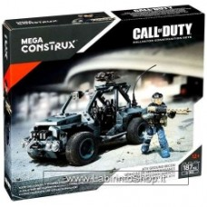 Mega Bloks Call of Duty ATV Ground Recon Set