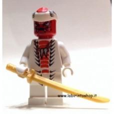 Ninja Serpente 01
