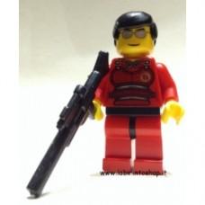 Agente 18