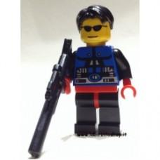 Agente 19