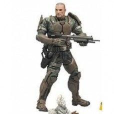 halo sgt. forge