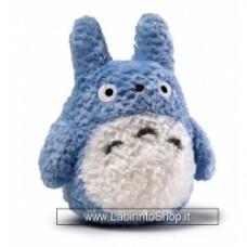 Studio Ghibli Peluche Big Totoro Blue 22 cm