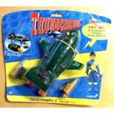 Carlton Thunderbird 2