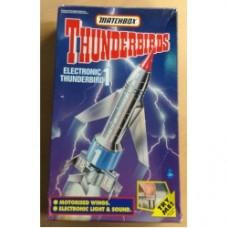 Matchbox Electronic Thunderbird 1