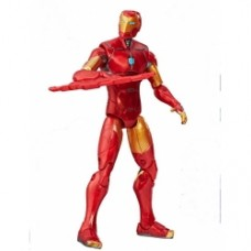"Marvel Legends 3 3/4"" Invincible Iron Man Action Figure"