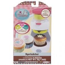 girl gourmet bakery cake designer kit