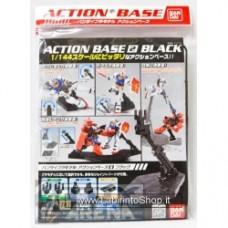 Gunpla ACTION BASE 02 BLACK 1/144