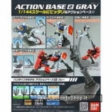 Gunpla ACTION BASE 02 Gray 1/144