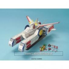 White Base (EX) (Gundam Model Kits)