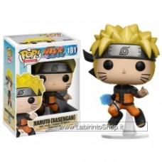 Pop! Animation: Naruto - Naruto (Rasengan)