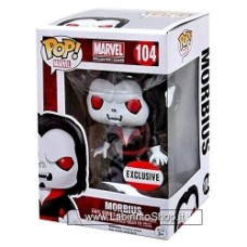 Pop! Marvel Morbius #104