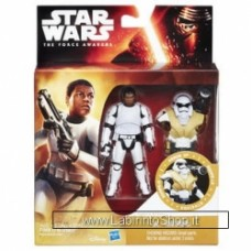 Star Wars The Force Awakens 3.75-Inch Figure Mission Finn