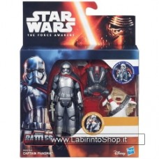 Star Wars The Force Awakens 3.75-Inch Figure Mission Captain Phasma
