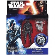 Star Wars The Force Awakens 3.75-Inch Figure Mission Tie Fighter