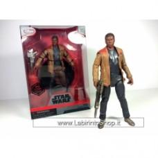 Star Wars Elite Series FINN 7″ Die Cast Action Figure