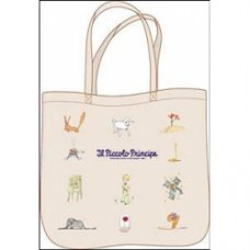 Piccolo Principe shopper