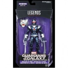 Marvel Legends Series Action Figures Guardians of the Galaxy 2017 Darkhawk