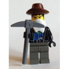 Minatore 01 Minifigure Lego