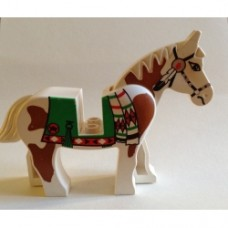 Cavallo Indiano 01