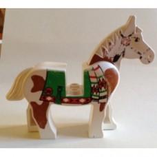 Cavallo Indiano 02