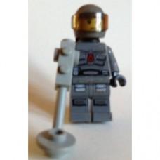 Astronauta 13