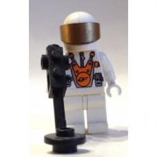 Astronauta 18