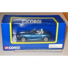 CORGI BMW Z1 in light blue