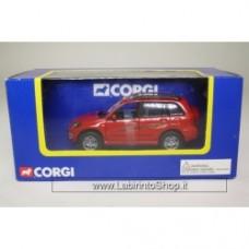 CORGI Toyota RAV4 SUV; Red