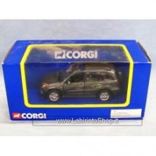 CORGI Toyota RAV4 SUV; Grey