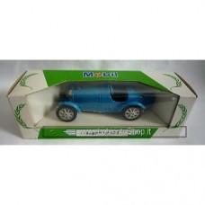CORGI Bugatti Type 35 - Blue - Mobil