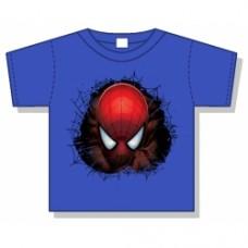 Spider man t-shirt bimbo taglia xs
