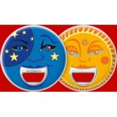 apribottiglie sole/luna