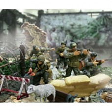 forces of valor Us 82 ariborne 1/32