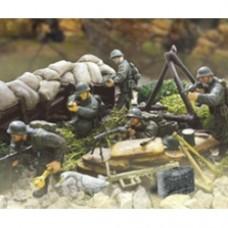 forces of valor german 716 1/32