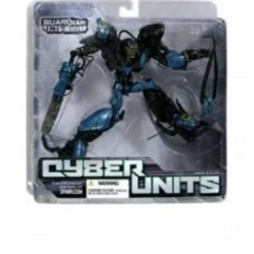 Spawn Cyber Units > Guardian  Action Figure