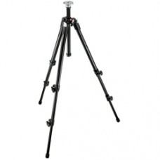 cavalletto manfrotto 190xdbpt  testa 391rc2
