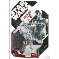 Surgical Droid 2-1B - ROTS - 2008 Wave 1 #06