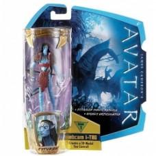 Avatar Na'vi Figures Wave 2