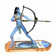 Avatar Na'vi Figures Wave 2 soggetto A