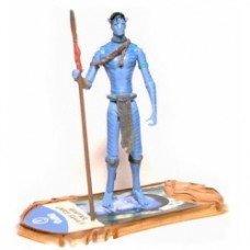Avatar Na'vi Figures avatar jake sully