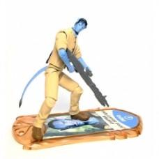 Avatar Na'vi Figures avatar jake sully rda