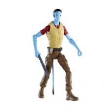 Avatar Na'vi Figures Wave 2 avatar norm spellman