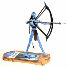 Avatar Na'vi Figures Wave 2 avatar tsu'tey